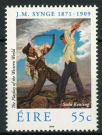 Ierland, michel 1864, xx