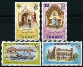 Jersey, michel 168/71, xx