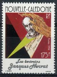 N.Caledonie, michel 1021, xx
