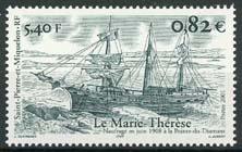 St.Pierre, michel 838, xx