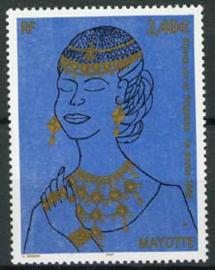 Mayotte, michel 165, xx