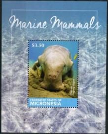 Micronesie, 15/24s, xx