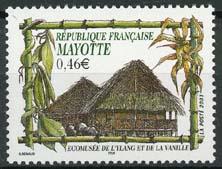 Mayotte, michel 139, xx