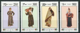 Palestina, michel 33/36, xx