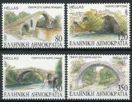 Griekenland, michel 1942/45, xx