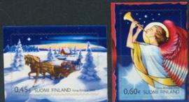 Finland, michel 1627/28, xx