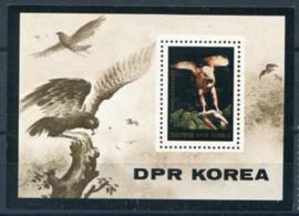 Korea N., michel blok 189, xx