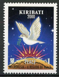 Kiribati, michel 618 , xx