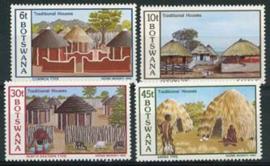 Botswana, michel 295/98, xx