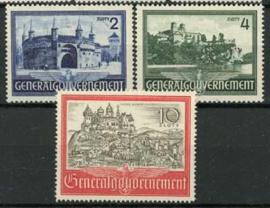 Gen.Gouv., michel 63/65, xx
