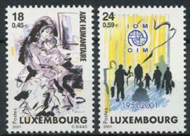 Luxemburg, michel 1535/36, xx