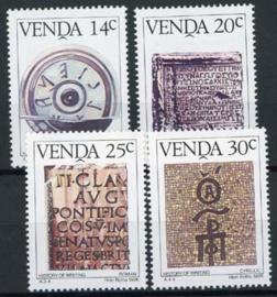 Venda, michel 138/41, xx