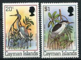 Cayman, michel 460 I + 64 I , xx