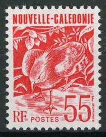 N.Caledonie, michel 956, xx