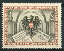 Oostenrijk, michel 1011, xxx