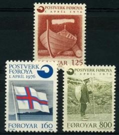Faroer, michel 21/23, xx