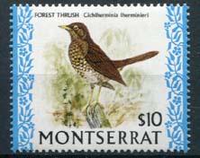Montserrat, michel 316, xx