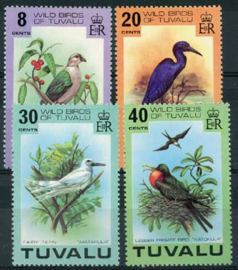 Tuvalu, michel 58/61, xx