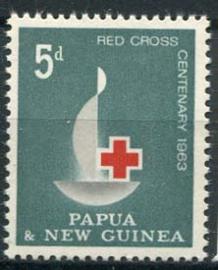 Papua N.Guinea, michel 49, xx
