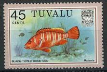 Tuvalu, michel 144, xx