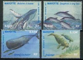 Mayotte, michel 173/76, xx