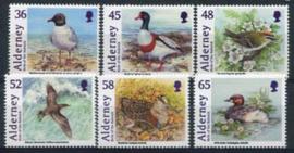 Alderney, michel 409/15, xx