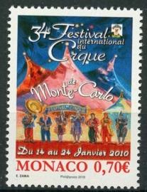 Monaco , michel 2975, xx
