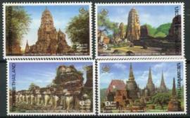Thailand, michel 1589/92, xx