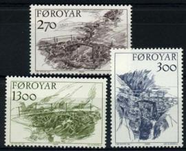Faroer, michel 142/44, xx