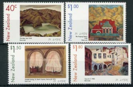 N.Zeeland, michel 1782/85, xx