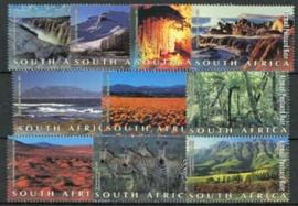 Z.Afrika, michel 1403/12, xx