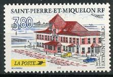 St.Pierre, michel 737, xx