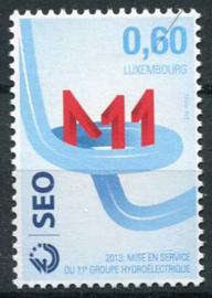 Luxemburg, michel 1985, xx