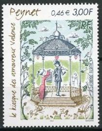 Frankrijk, michel 3499, xx
