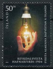 IJsland, michel 1073, xx
