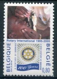 Belgie, obp 3352 , xx