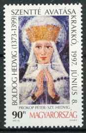 Hongarije, michel 4461, xx