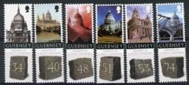 Guernsey, michel 1213/18, xx