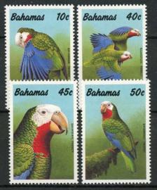 Bahamas, michel 728/31 , xx