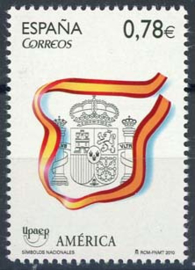 Spanje, michel 4548, xx