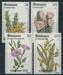 Botswana, michel 221/24, xx