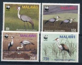 Malawi, michel 477/80, xx