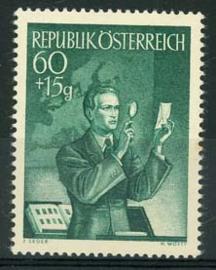 Oostenrijk, michel 957, xx