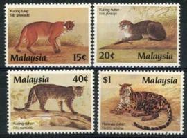 Maleisie, michel 369/72, xx