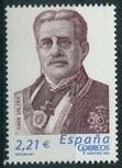 Spanje, michel 4042, xx