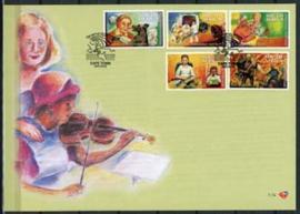 Z.Afrika, michel 1575/84, 2004