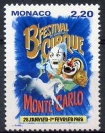 Monaco , michel 1825 , xx