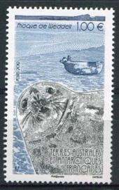 Antarctica Fr., michel 770, xx