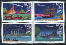 Palau, michel 97/100, xx