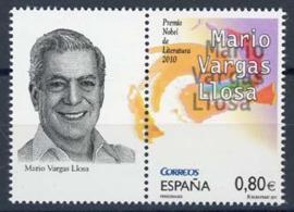 Spanje , michel 4638 zf, xx